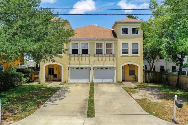 111 & 113 Kenwood Avenue, Clearwater, FL 33755 (MLS #U8127930) :: Armel Real Estate