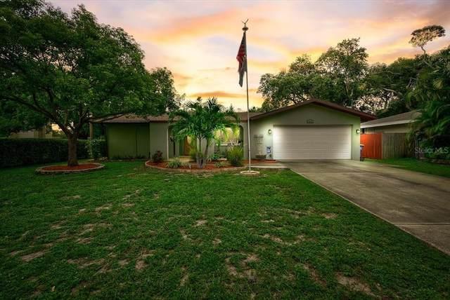 111 N Nimbus Avenue, Clearwater, FL 33765 (MLS #U8127964) :: Griffin Group