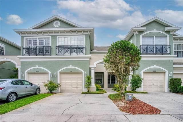 2124 Park Crescent Drive, Land O Lakes, FL 34639 (MLS #U8127985) :: Griffin Group