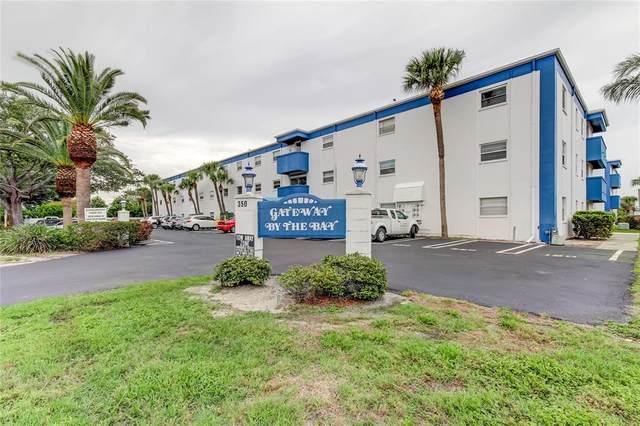 350 79TH Avenue N #210, St Petersburg, FL 33702 (MLS #U8128007) :: Florida Real Estate Sellers at Keller Williams Realty