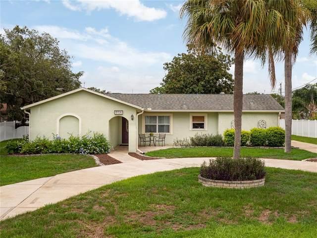 8106 Pinehurst Drive, Spring Hill, FL 34606 (MLS #U8128019) :: Team Pepka