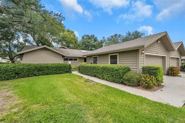 1531 Westlake Blvd #4, Palm Harbor, FL 34683 (MLS #U8128054) :: The Home Solutions Team | Keller Williams Realty New Tampa