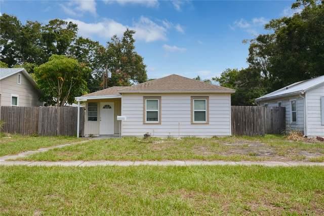 4411 6TH Avenue N, St Petersburg, FL 33713 (MLS #U8128058) :: Griffin Group