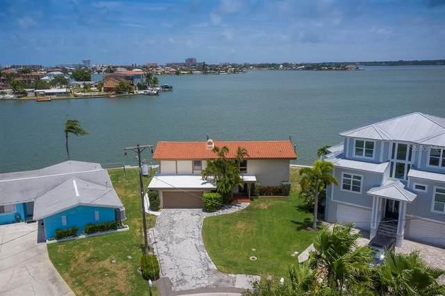 Redington Beach, FL 33708 :: Coldwell Banker Vanguard Realty
