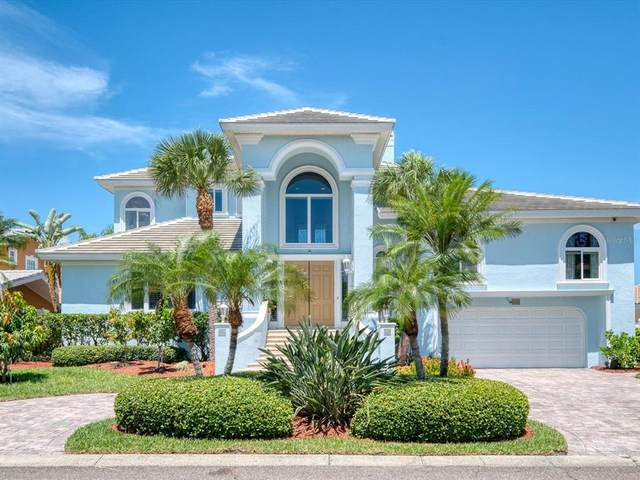 56 Windward Island, Clearwater, FL 33767 (MLS #U8128078) :: Sarasota Home Specialists