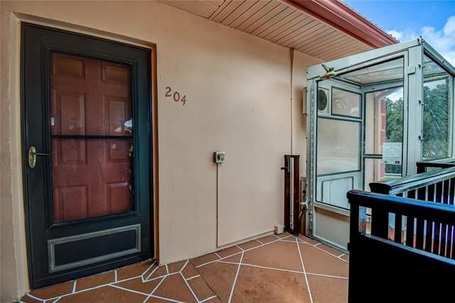 8162 Terrace Garden Drive N #204, St Petersburg, FL 33709 (MLS #U8128113) :: Stellar Home Sales
