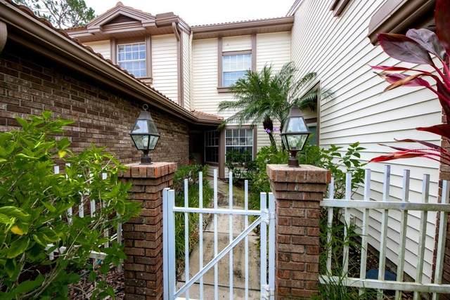 1235 Clays Trail #202, Oldsmar, FL 34677 (MLS #U8128117) :: RE/MAX Marketing Specialists