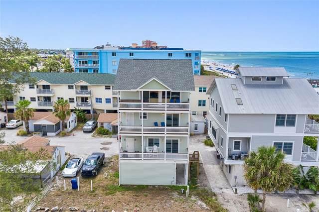 18530 Gulf Boulevard, Indian Shores, FL 33785 (MLS #U8128140) :: Zarghami Group