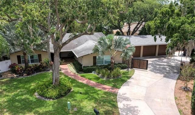 12830 Sophia Circle, Largo, FL 33774 (MLS #U8128151) :: Team Pepka