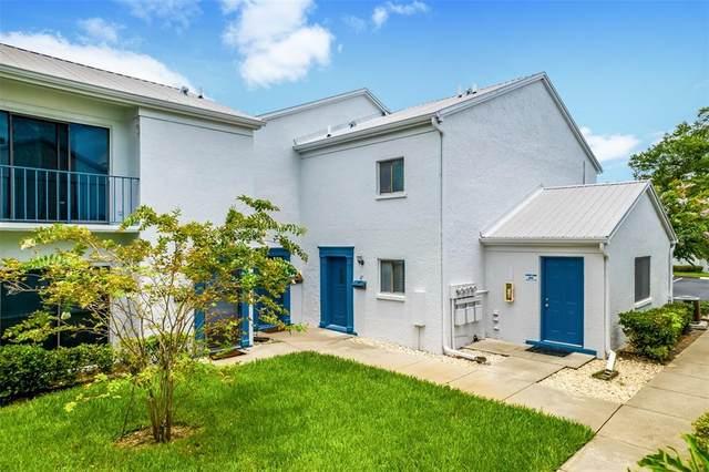 8800 Bardmoor Boulevard #27, Seminole, FL 33777 (MLS #U8128172) :: Expert Advisors Group