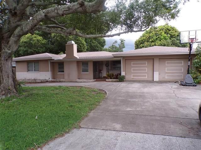 1631 Pinewood Drive, Clearwater, FL 33756 (MLS #U8128204) :: Team Pepka