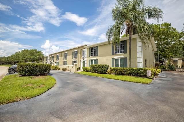 1157 Eden Isle Boulevard NE #3, St Petersburg, FL 33704 (MLS #U8128332) :: Heckler Realty