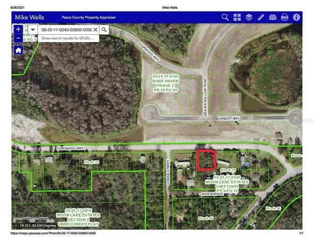 New Port Richey, FL 34654 :: Stellar Home Sales