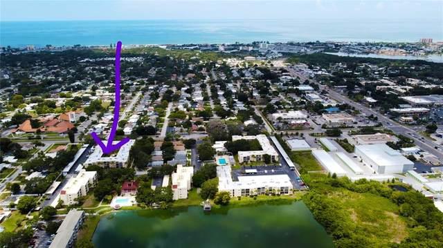 11485 Oakhurst Road 200-320, Largo, FL 33774 (MLS #U8128382) :: The Brenda Wade Team