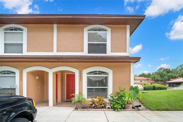 14623 Par Club Circle, Tampa, FL 33618 (MLS #U8128422) :: Zarghami Group