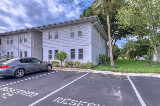 10800 Us Highway 19 N #133, Pinellas Park, FL 33782 (MLS #U8128460) :: Premium Properties Real Estate Services