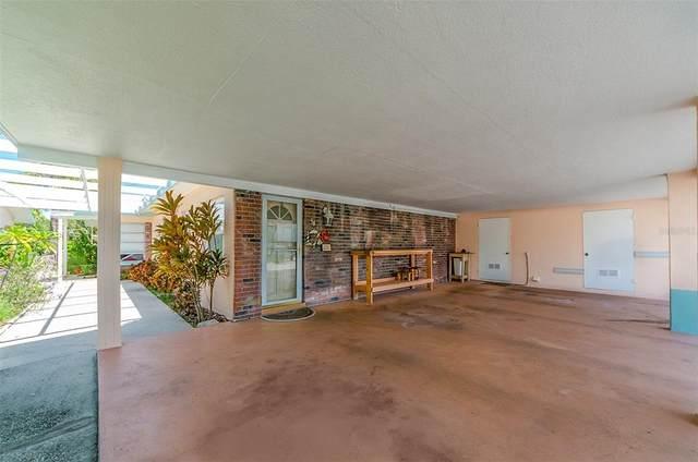 56 154TH Avenue #56, Madeira Beach, FL 33708 (MLS #U8128481) :: RE/MAX Local Expert