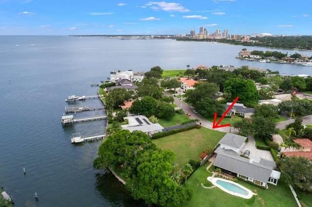 141 Bay Point Drive NE, St Petersburg, FL 33704 (MLS #U8128531) :: Future Home Realty