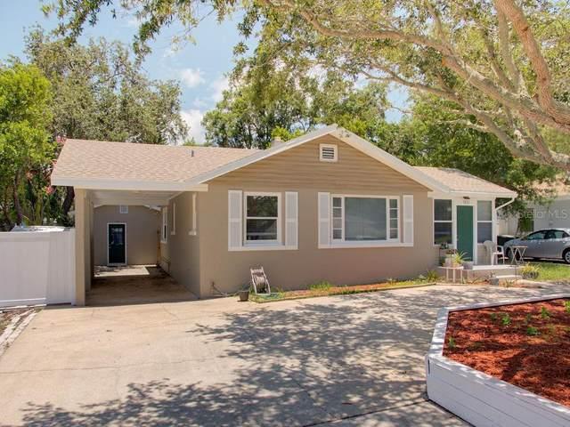 1432 San Juan Court, Clearwater, FL 33756 (MLS #U8128558) :: Premium Properties Real Estate Services