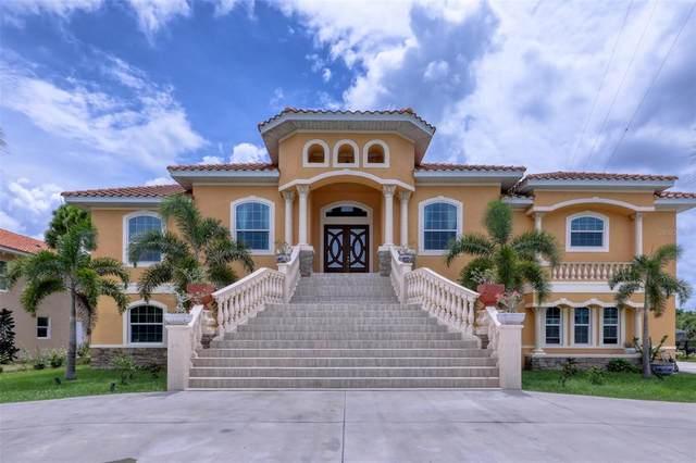 8295 Cheyenne Drive, Seminole, FL 33777 (MLS #U8128604) :: The Hustle and Heart Group