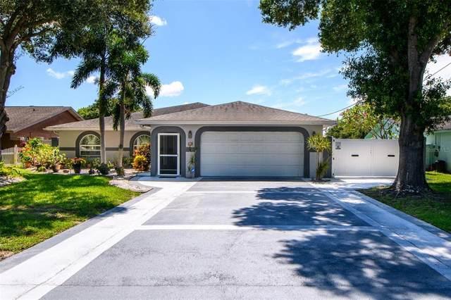 9967 60TH Street N, Pinellas Park, FL 33782 (MLS #U8128633) :: Zarghami Group