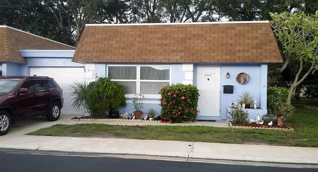 6885 Lafayette N #8, Pinellas Park, FL 33781 (MLS #U8128689) :: RE/MAX Local Expert
