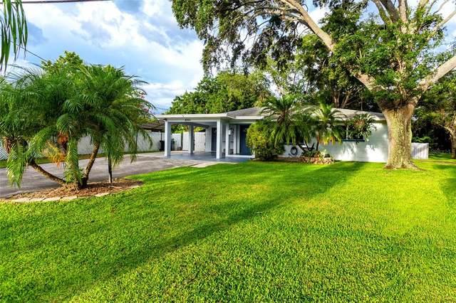 8201 Waverly Road N, St Petersburg, FL 33702 (MLS #U8128718) :: Lockhart & Walseth Team, Realtors
