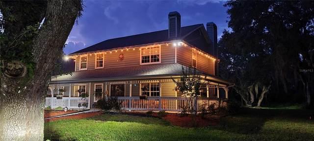 13353 N Branch Road, Sarasota, FL 34240 (MLS #U8128761) :: Vacasa Real Estate