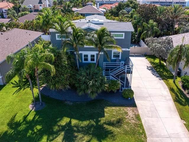 1130 2ND Avenue S, Tierra Verde, FL 33715 (MLS #U8128762) :: Bridge Realty Group