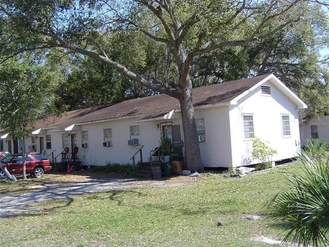 4101 N Hubert Avenue, Tampa, FL 33614 (MLS #U8128772) :: Prestige Home Realty