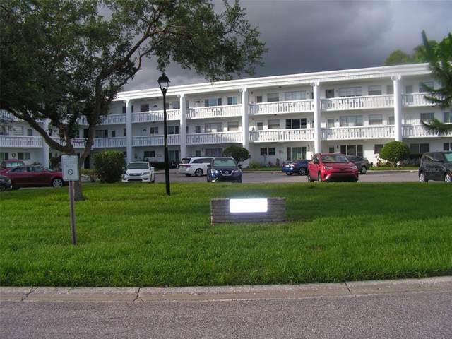 2454 Australia Way E #14, Clearwater, FL 33763 (MLS #U8128936) :: Your Florida House Team