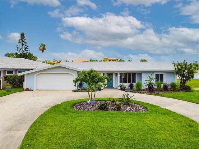 421 22ND Street, Belleair Beach, FL 33786 (MLS #U8129076) :: Charles Rutenberg Realty