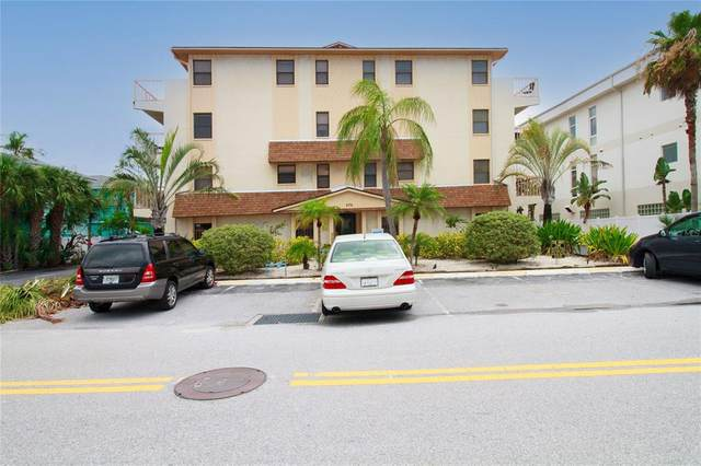 479 E Shore Drive #3, Clearwater, FL 33767 (MLS #U8129127) :: Medway Realty