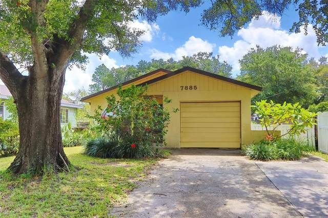 7885 53RD Way N, Pinellas Park, FL 33781 (MLS #U8129132) :: Zarghami Group