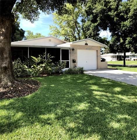 1700 Montana Avenue NE, St Petersburg, FL 33703 (MLS #U8129133) :: Everlane Realty