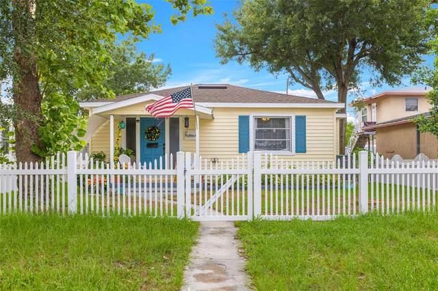 4430 9TH Avenue N, St Petersburg, FL 33713 (MLS #U8129236) :: Vacasa Real Estate
