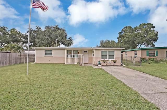 9373 87TH Terrace, Seminole, FL 33777 (MLS #U8129262) :: Heckler Realty