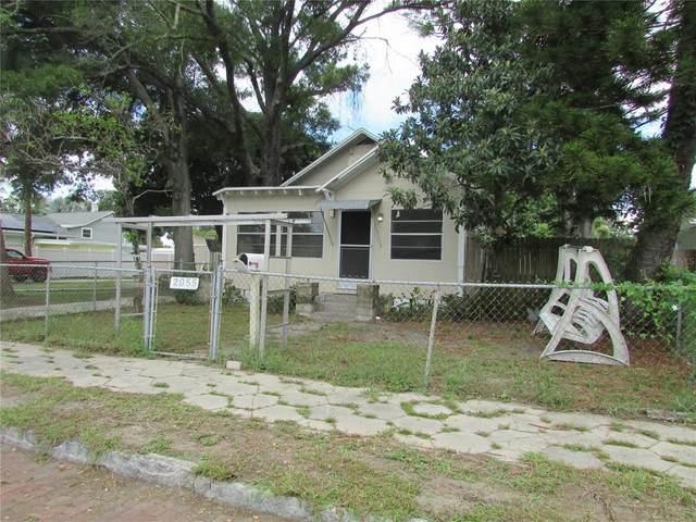 2055 28TH Avenue N, St Petersburg, FL 33713 (MLS #U8129316) :: Vacasa Real Estate