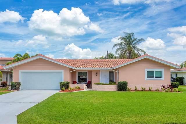 115 15TH Street, Belleair Beach, FL 33786 (MLS #U8129328) :: Rabell Realty Group
