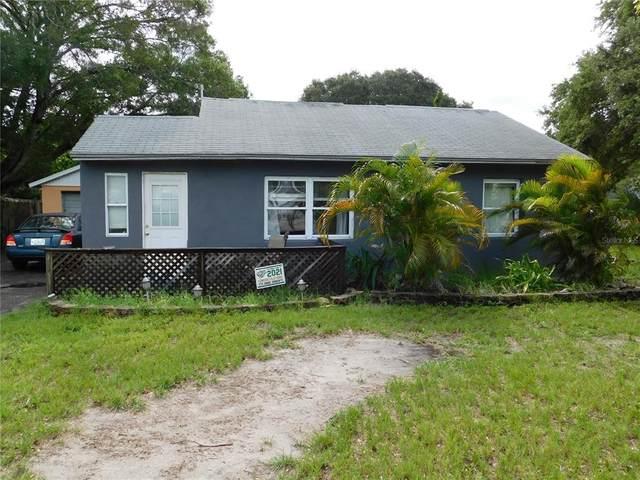 1415 Santa Anna Drive, Dunedin, FL 34698 (MLS #U8129375) :: Carmena and Associates Realty Group