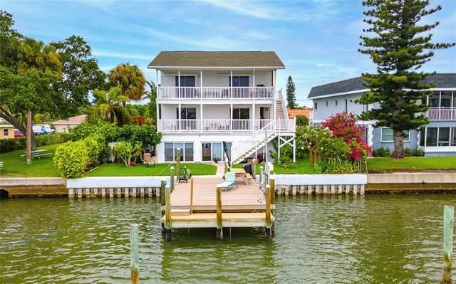 2401 Bay Boulevard C, Indian Rocks Beach, FL 33785 (MLS #U8129416) :: Charles Rutenberg Realty