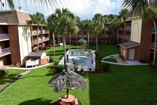 12760 Indian Rocks Road #583, Largo, FL 33774 (MLS #U8129434) :: Bob Paulson with Vylla Home
