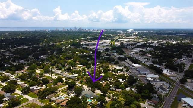 2610 34TH Avenue N, St Petersburg, FL 33713 (MLS #U8129503) :: The Hustle and Heart Group