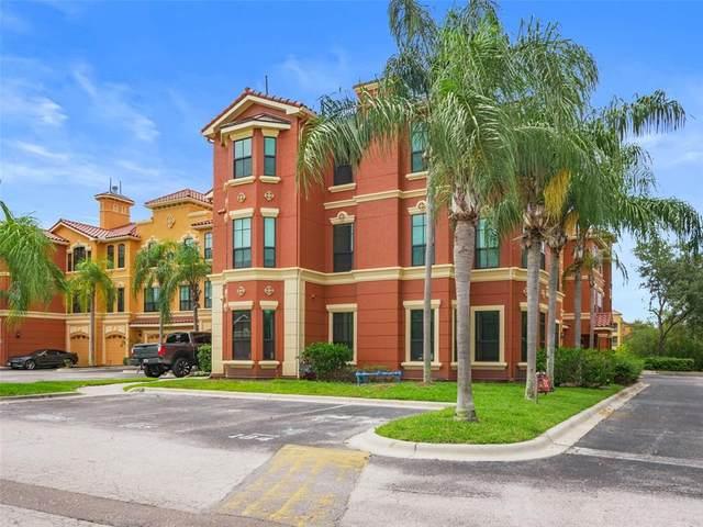 2741 Via Cipriani 935A, Clearwater, FL 33764 (MLS #U8129511) :: Florida Real Estate Sellers at Keller Williams Realty