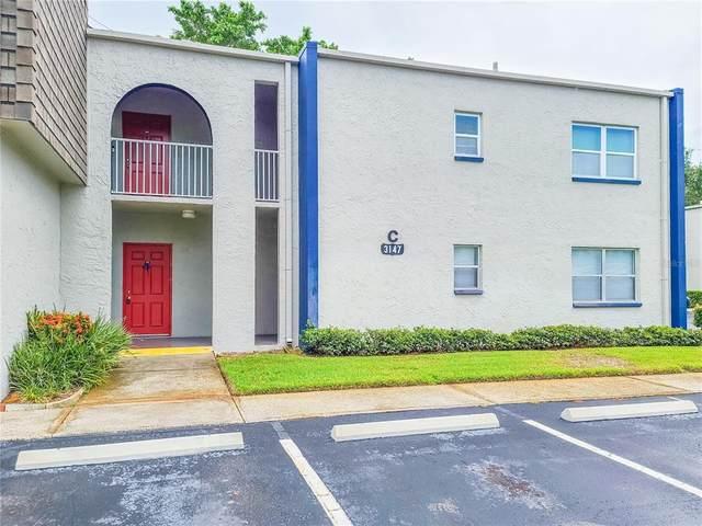 3147 29TH Avenue N #107, St Petersburg, FL 33713 (MLS #U8129518) :: The Brenda Wade Team