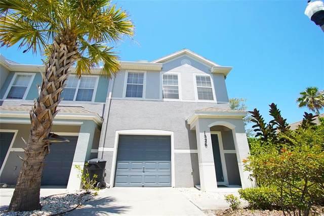 1526 Bowmore Drive, Clearwater, FL 33755 (MLS #U8129522) :: Zarghami Group