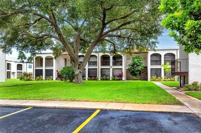 7701 Starkey Road #730, Seminole, FL 33777 (MLS #U8129525) :: Tuscawilla Realty, Inc