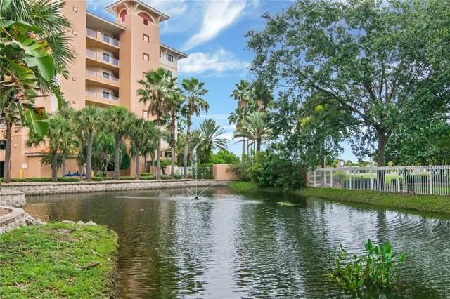 12055 Gandy Boulevard N #234, St Petersburg, FL 33702 (MLS #U8129543) :: Bob Paulson with Vylla Home