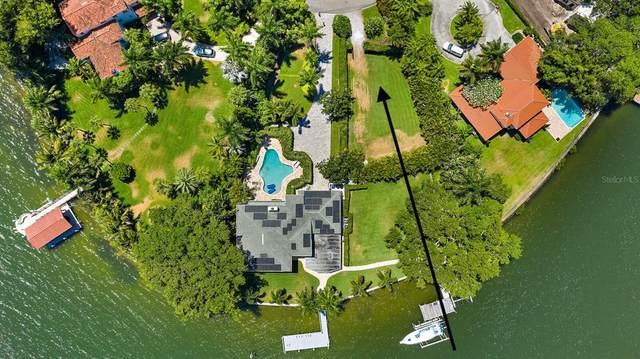 701 Brightwaters Boulevard NE, Saint Petersburg, FL 33704 (MLS #U8129565) :: Future Home Realty