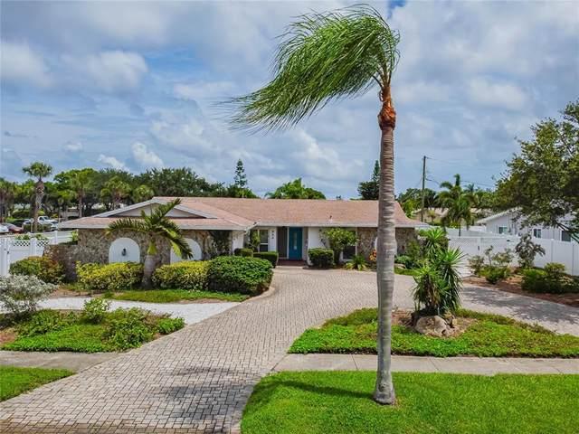 900 Eden Isle Drive NE, St Petersburg, FL 33704 (MLS #U8129570) :: Zarghami Group